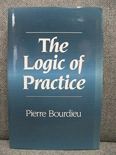 9780745605975: The Logic of Practice