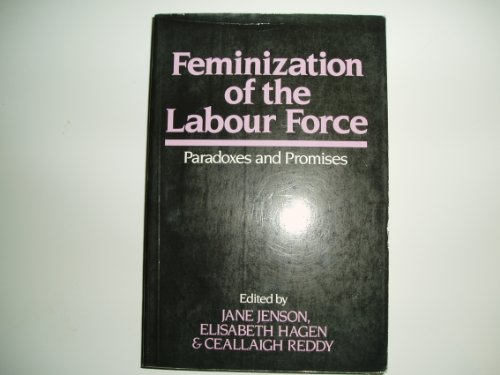 feminization of the labor force uk Recent changes in family structure  women in the labor force  the feminization of the workplace is a label given to the trend towards greater employment of.