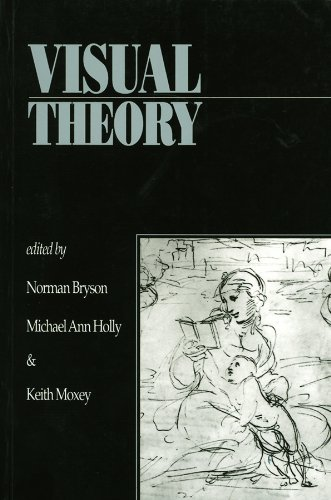 9780745606330: Visual Theory: Painting and Interpretation