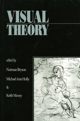 9780745606330: Visual Theory: Painting and Interpretation