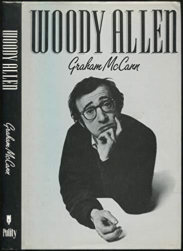 9780745606392: Woody Allen: New Yorker