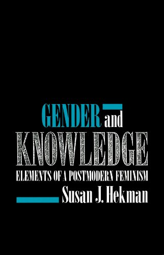 9780745606538: Gender and Knowledge