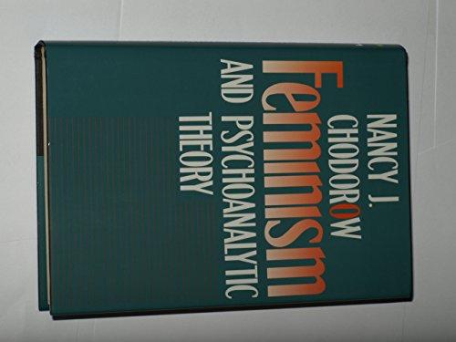 9780745606682: Feminism and Psychoanalytic Theory