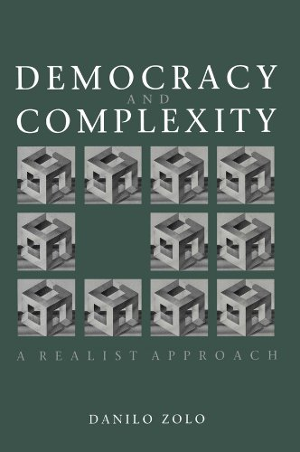 9780745606750: Democracy and Complexity: A Realist Approach