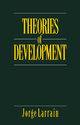 9780745607108: Theories of Development: Capitalism, Colonialism and Dependency