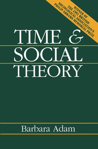 9780745607405: Time & Social Theory