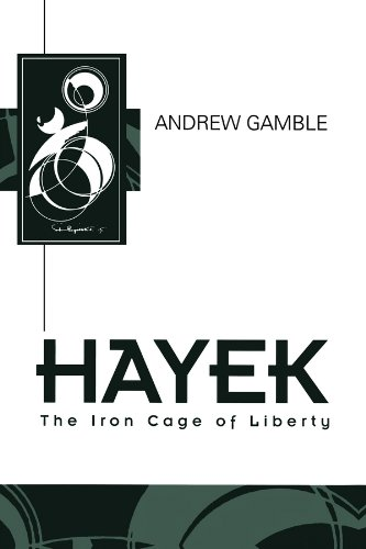 9780745607443: Hayek and the Market Order (Key Contemporary Thinkers)