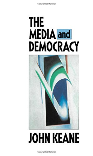 9780745608044: The Media and Democracy