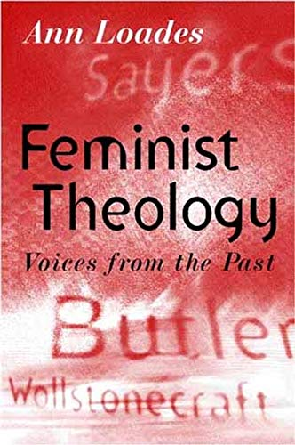 9780745608693: Feminist Theology: Voices from the Past