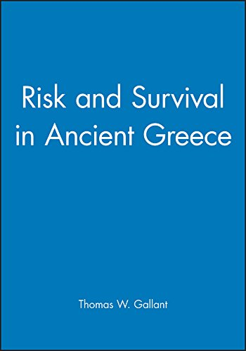 9780745608846: Risk and Survival in Ancient Greece
