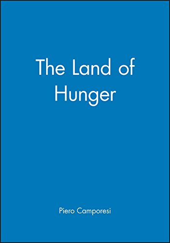 9780745608884: The Land of Hunger
