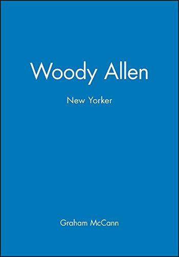 9780745608907: Woody Allen: New Yorker
