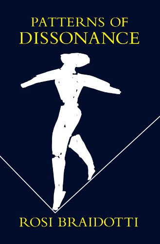 9780745609126: Patterns of Dissonance: A Study of Women in Contemporary Philosophy