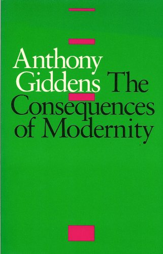 9780745609232: Title: The Consequences of Modernity
