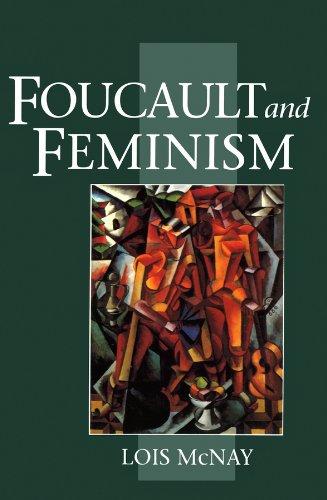 9780745609393: Foucault and feminism