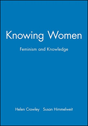 knowing and knowledge