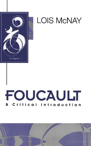 9780745609911: Foucault: A Critical Introduction (Key Contemporary Thinkers)