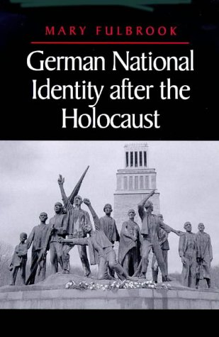 9780745610443: German National Identity after the Holocaust