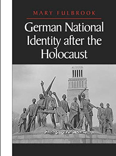 9780745610450: German National Identity after the Holocaust