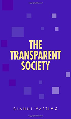 9780745610474: The Transparent Society