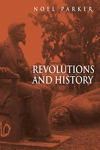 9780745611365: Revolutions and History: An Essay in Interpretation