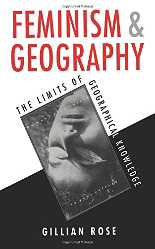 9780745611563: Feminism and Geography
