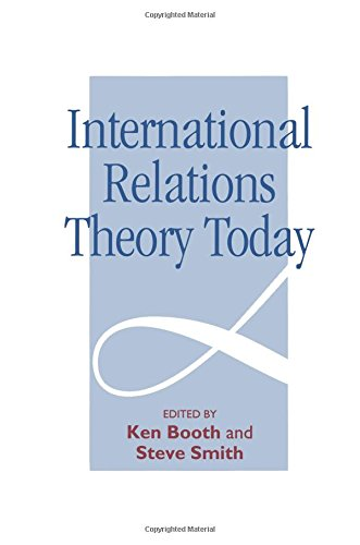 9780745611662: International Relations Theory Today