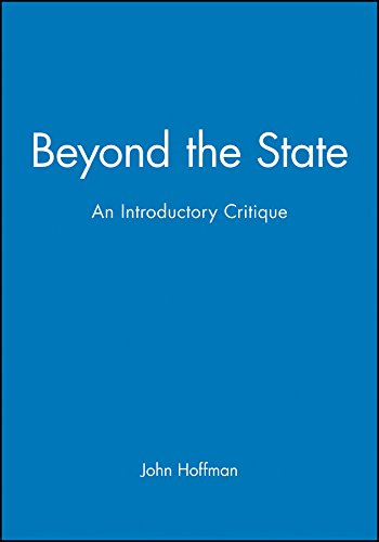 9780745611815: Beyond the State: An Introductory Critique