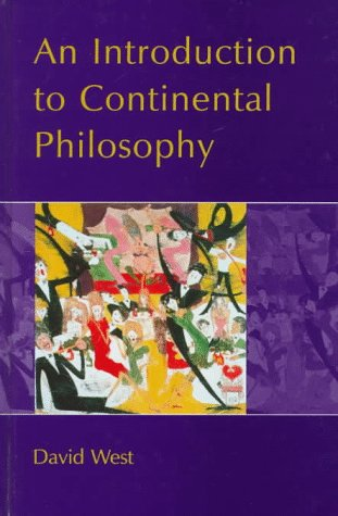 9780745611846: An Introduction to Continental Philosophy
