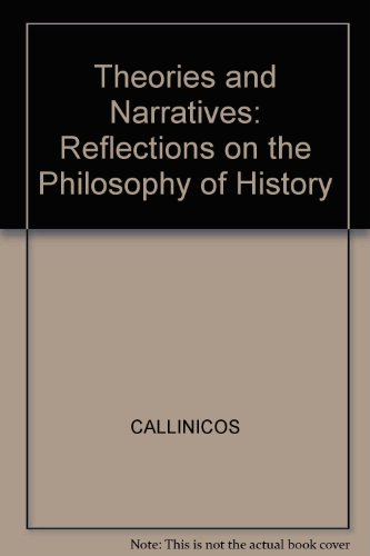 9780745612003: Theories and Narratives