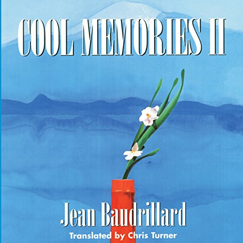 9780745612539: Cool Memories II, 1987-1990