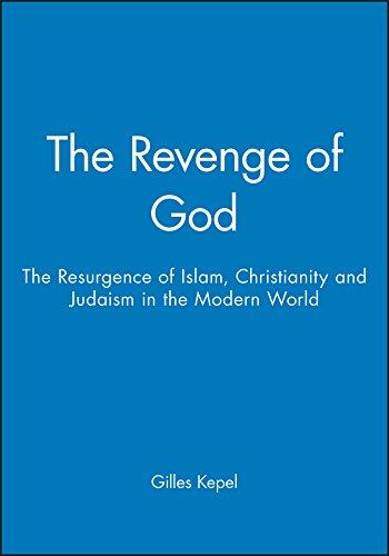 9780745612690: Revenge of God
