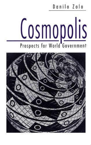 9780745613017: Cosmopolis: Cross-Cultural Readings of Dallas: Prospects for World Government