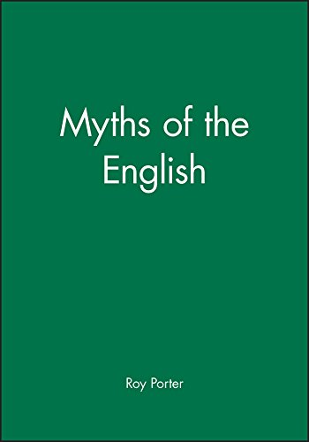 9780745613062: Myths of the English