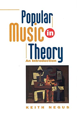 9780745613185: Popular Music in Theory: An Introduction