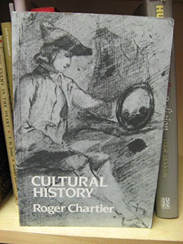 9780745613239: Cultural History: Between Practices and Representations