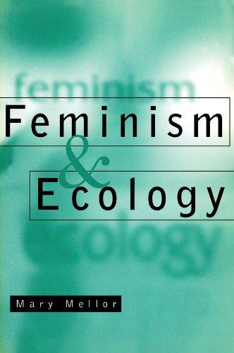 9780745614175: Feminism and ecology