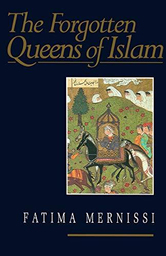 9780745614199: The Forgotten Queens of Islam