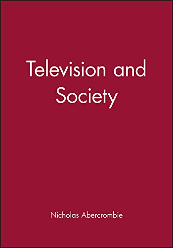 the huge role of television in our society Nowadays we are witnessing a shift in the role technology is playing in our society and the influence of modern technology on television, and the like our.