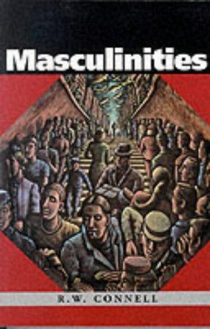 9780745614694: Masculinities