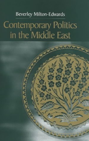 9780745614717: Contemporary Politics in the Middle East