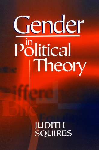 9780745615011: Gender in Political Theory
