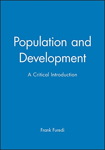 9780745615370: Population and Development: A Critical Introduction