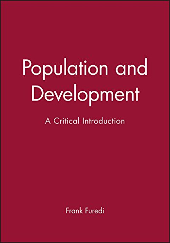 9780745615387: Population and Development: A Critical Introduction