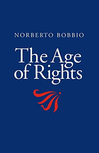 9780745615950: The Age of Rights