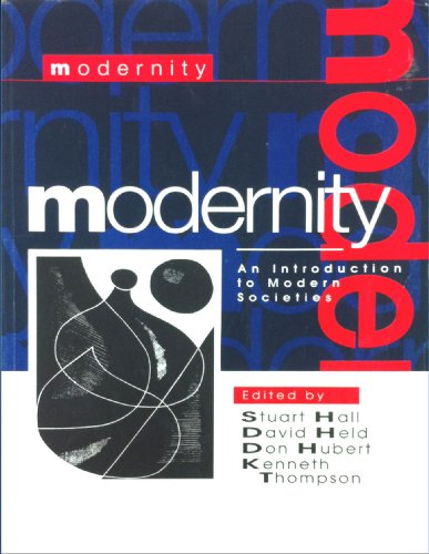 9780745616148: Modernity: An Introduction to Modern Societies