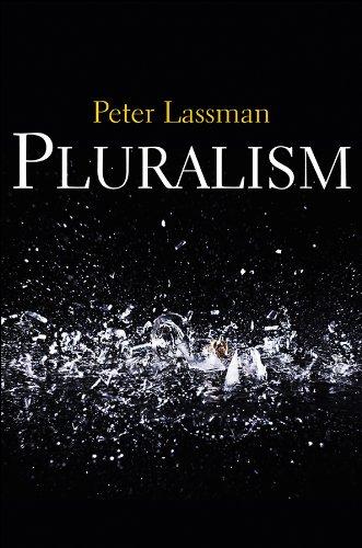 9780745616179: Pluralism