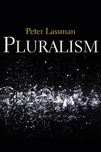 9780745616186: Pluralism