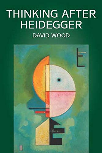 9780745616223: Thinking After Heidegger