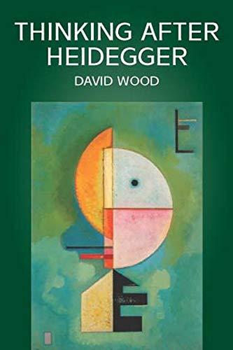 9780745616230: Thinking After Heidegger